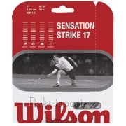 Squahikeel Wilson Sensation Strike 17/1,24 mm.